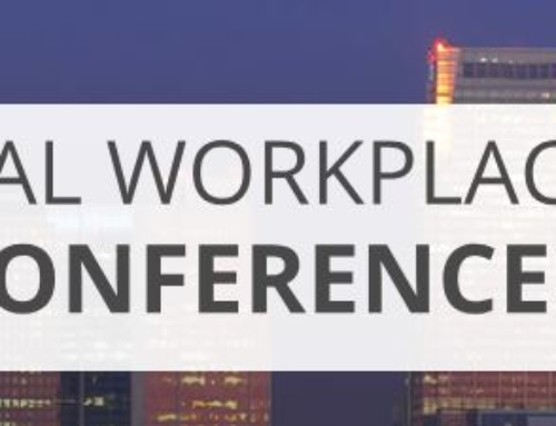 Nik Healy Delivers Keynote at Digital Workplace UK Conference 2018