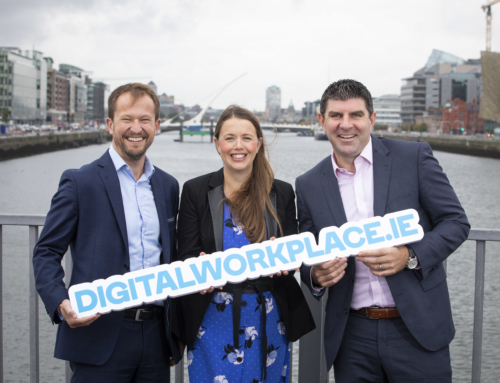 Digital Workplace Ireland Conferences 2018 Officially Launched