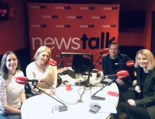 """The Future of Work"" Newstalk Panel Discussion"