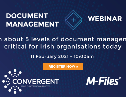 Document Management Webinar Feb 11th