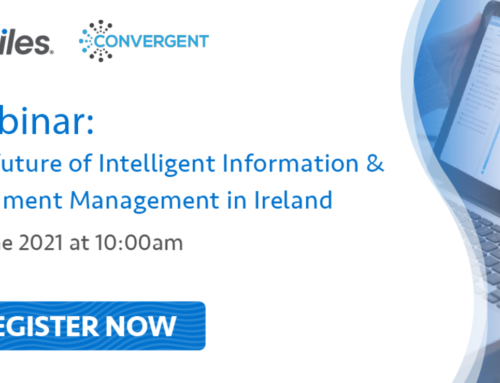 The Future of Document & Information Management Webinar June 16th